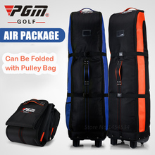 Genuine Brand Golf Air Bag Thickening Aircraft Shipping Bag Can Be Folded with Pulley Ball Bag Outsourcing Plane Tug Strong New