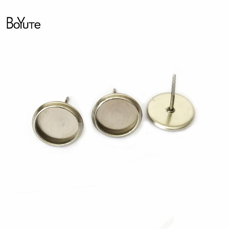 Earring base (1)