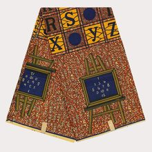 The hottest sale veritable wax hollandais guaranteed dutch super wax hollandais African fabric cotton for dress