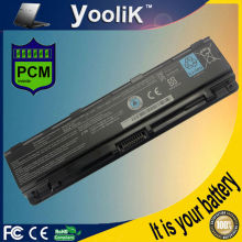 Laptop Battery for Toshiba Satellite C850 C855D PA5023U-1BRS PA5024U-1BRS 5024 5023 PA5024 PA5023  PA5109U-BRS PA5024U C50 C55