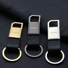Car Keychain for Honda BMW Audi Mercedes Benz Volkswagen Buick Ford Keychain
