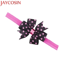JAYCOSIN Children's Elastic Force Hair Band girl hair accessories baby headband cute baby hair band Drop Shipping