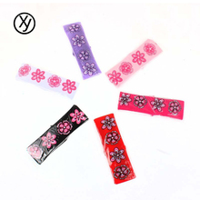 New Style Fashion Movement Girls Creative Yoga Hairbands Comfortable Simple Popular Kids Elasticity Headbands Exquisite Lovely(China)