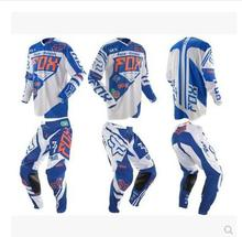 2016 cross country racing suits jersey clothing suits MX site off-road pants T-shirts
