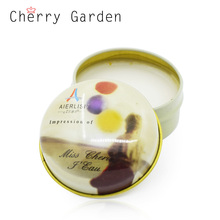 Portable Solid Perfume 15ml for Men Women Original Deodorant Non-alcoholic Fragrance Cream MH011-14