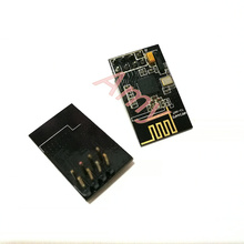 NRF24AP2 serial modules / zigbee / wireless communicaon module / support Networking / 24l01(China)