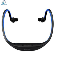OUZIFISH Brand Sport MP3 Player Portable Music Running Headphone Earphone Headset with TF Card MP3 Music Player Drop Shipping