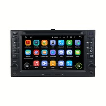 "7"" Android Car DVD Player,BT GPS WIFI,Car PC/multimedia Audio/Radio/Stereo for Kia CERATO Sportage 2003 2004 2005 2006 2007 2008(China)"