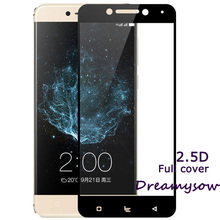 9H Colorful Tempered Glass For LeEco for Letv 1S Pro2 Pro 3 AI Full Cover Screen Protector Glass Cover Film For LeTV Le 2 Cool 1