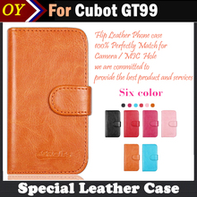 Cubot GT99 Cubot P5 Case Ultra-thin Luxury Protective Flip Leather Case For Cubot GT99 Cubot P5 Pro Phone Cover Wallet Bags(China)