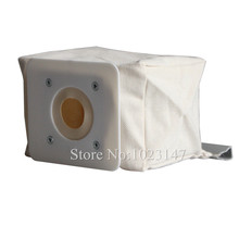 2 pieces/lot Nilfisk Vacuum Cleaner Bags Dust Bag for GM100,Coupe Neo,Compact C10,Action A100 etc.(China)