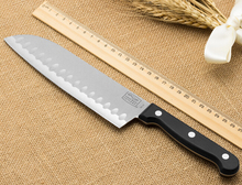 Free Shipping CHICAGO CUTLERY Stainless Steel Japanese Style Cooking Knife Meat For Cutting Fruit And Vegetable Gift To Share