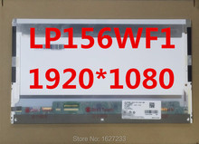Original 15.6inch LTN156HT01 B156HW02 V.4 v.1 LP156WF1 B156HW01 N156HGE-L11 L12 1920*1080 LED backlight Laptop LCD Screen