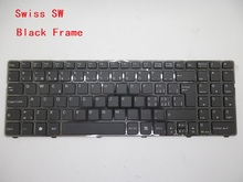 Laptop Keyboard For Gigabyte Q2532C Q2532N Q2532P Q2542C Q2542N Turkey TR France FR Swiss SW Czech Republic CZ(China)