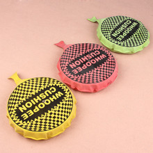 New Qualified Halloween Rubber Fashion Whoopee Cushion Jokes Gags Pranks Maker Trick Funny Toy Fart Pad Dropship D36SE8(China)