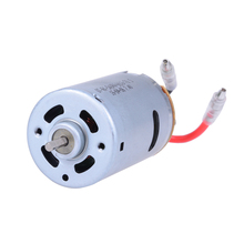 Wltoys A959B RC Car Spare Parts 540 Electric motor A959-B-13 540 Motor 1/18 RC Vechile A959B motors Electric machinery(China)