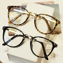 2017 Fashion Vintage Glasses Frame for Women & Men Brand Design Unisex Eye Glasses Eyewear 2902
