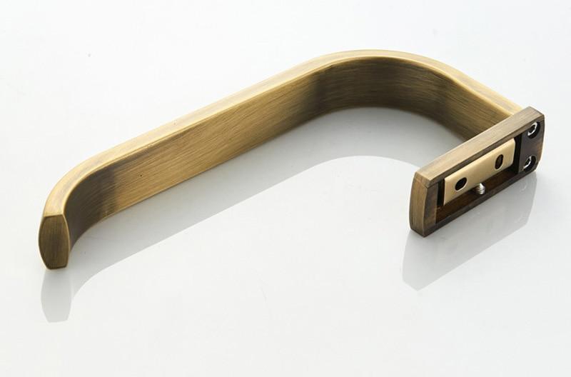 bathroom copper paper tissue holder