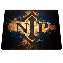 Special Offer Ninjas Logo Custom Printing Gaming Mousepad Laptop Computer Mice Play Mats Soft Rubber Optical Speed Mouse Pads