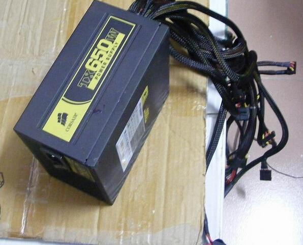 Power Supply For CMPSU-650TX-C TX650W  650W  Original 95%New Well Tested Working One Year Warranty<br><br>Aliexpress