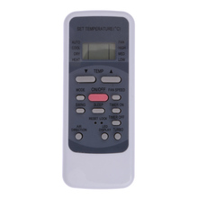 Split & Portable Air Conditioner Remote Control for Midea R51M/E for R51/E R51/CE R51M/CE R51D/E R51M/BGE(China)