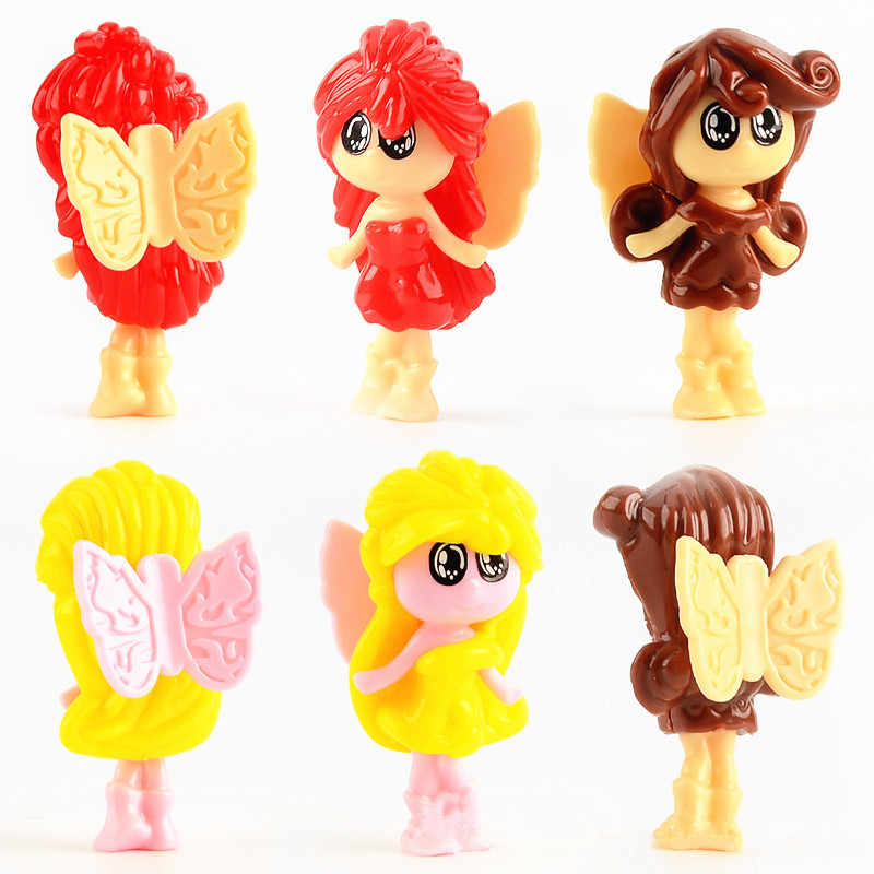10pcs Kids Birthday Party Favor Diy Assemble Toy Baby Shower