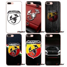 coque iphone 7 abarth