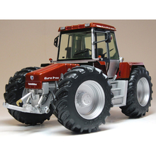 NEW Weise-toys 1/32 Scale Diecast Metal 1036 Schluter Euro Tractor 1900 LS Models Agricultural Machine Models Toys Gifts