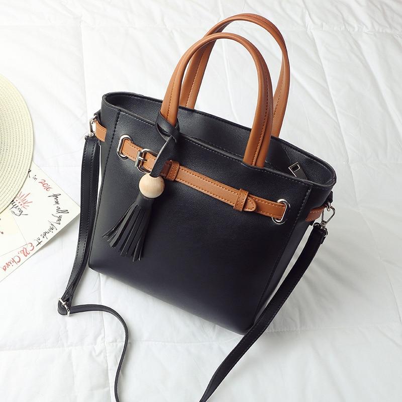 CHISPAULO Genuine Leather Bags For Women Floral Print Womens Messenger Shoulder Bags Luxury Brand Woman Handbags Tassel  T561<br><br>Aliexpress
