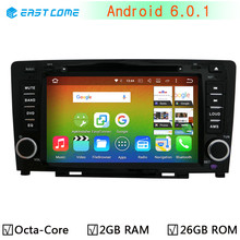Android 6.0 4G LTE Octa Core 64-Bit 2GB RAM 26GB ROM For Great Wall Hover Haval H6 Greatwall Car DVD Player Radio GPS Navigation