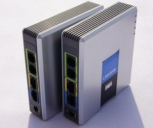 High quality Unlocked Linksys SPA9000 Ippbx Ip Voip Telephony System with retail box free shipping(China)