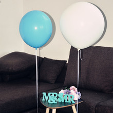 Panduola 36 Inch Balloons Classic Toys Balloon Birthday Air Balloons Wedding Decoration Air Balls Special Offe Promotion