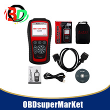 Autel AutoLink AL609 ABS CAN OBDII Diagnostic Tool Diagnoses ABS System Codes Internet Updatable(China)