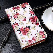 PU Leather Cases For Samsung Galaxy Trend Plus GT S7580 S7710 S7390 Ace III S7270 S7262 S7260 S6802 Young S6310 Cell Phone Case