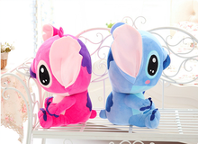 Disney Plush Toys Kawaii Lilo and Stitch Cosplay Hot Animal Doll  Plush Toys Stuffed  Animals Toys for Children Birthday Gift