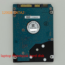 SATA2 120G Internal Hard Drive 2.5'' HDD Laptop Hard Disk For Notebook 120gb