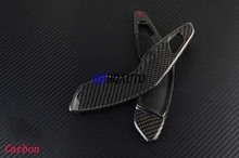 Car accessories for Lexus modified NX200t NX300h IS200T IS250 models Carbon Shift paddles