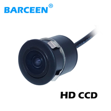 Wholesale Car back up camera  vehicle  CCD Mini Reverse back up Rearview camera Parking System Fctory Big Promotion