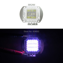 60W Aquarium Led Bulb Lamp Lighting 29-33V 1800MA Mix Color High Power Led Emitter Moudle Lamp Light For Fish Tank Lamp