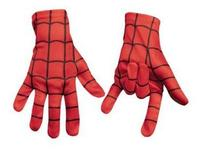 Halloween Cosplay children and adult Spiderman mask /Spider-Man Gloves Cosplay Halloween Party Supplies For Hot Sale