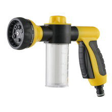 Foam Water Gun Car Washer Water Gun High Pressure Car Wash Water Gun Home Car Foam Gun
