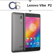 Original Lenovo Vibe P2 Cell Phone Android 6.0 Octa Core 2.5GHz 4G RAM 64G ROM 5.5'' Supper AMOLED 13MP camera 5100Mah battery(China)