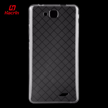 hacrin Oukitel C3 Case TPU Silicon Soft Anti-Knock high quality Protective Back Cover For Oukitel C3 Mobile Phone(China)