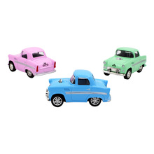 Diecast 1:43 Alloy Car Inertial Toy Vehicle Classic Cars(China)