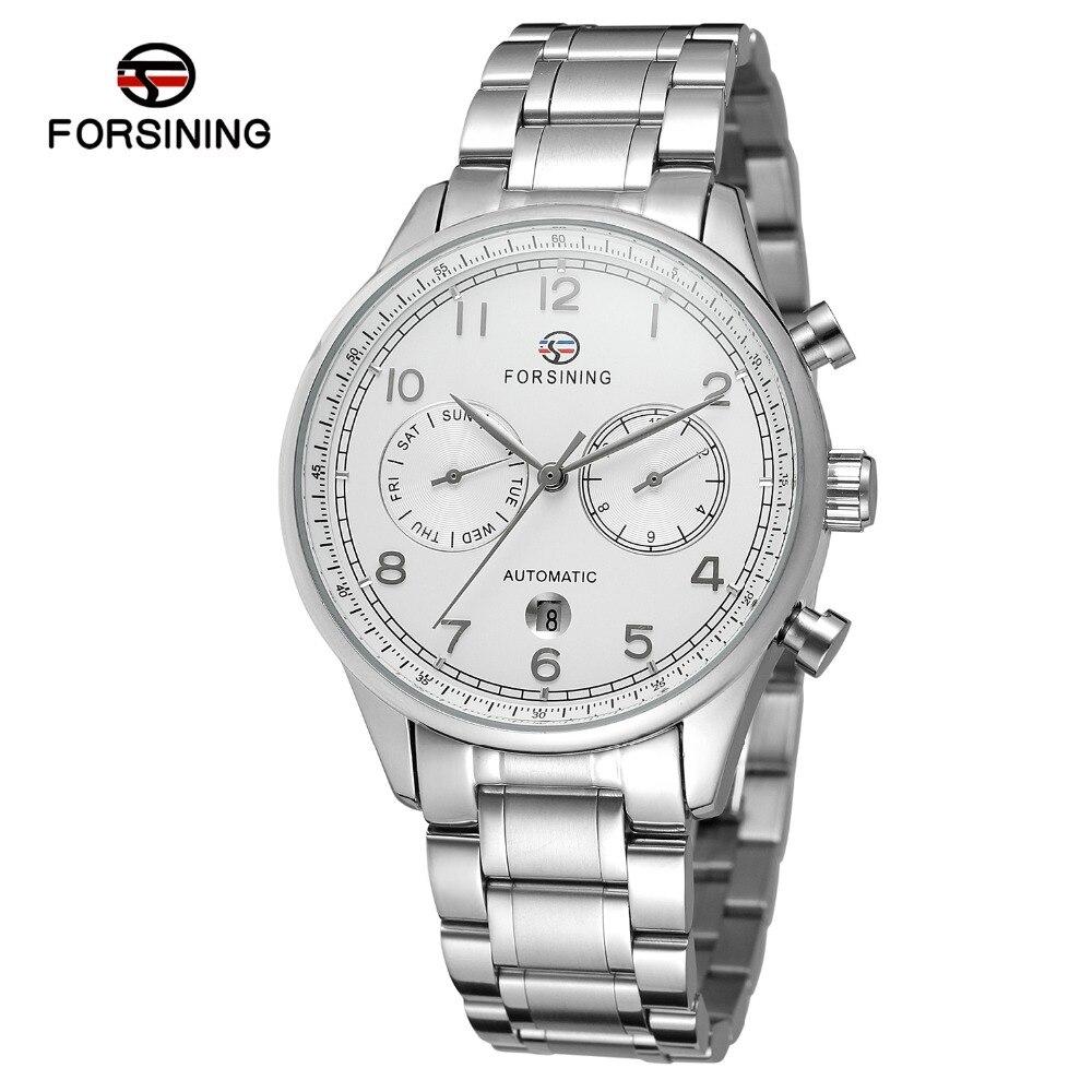 Men Watches Waterproof Quartz Male Watch Stainless Steel Hour Sports Business Top Brand Luxury Fashion Wristwatch Relogios <br>