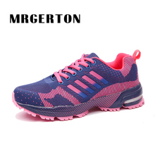 Women Running Shoes Breathable Light Weight Outdoor Sports Shoes Ladies For Female Comfortable Walking Shoes MR22428