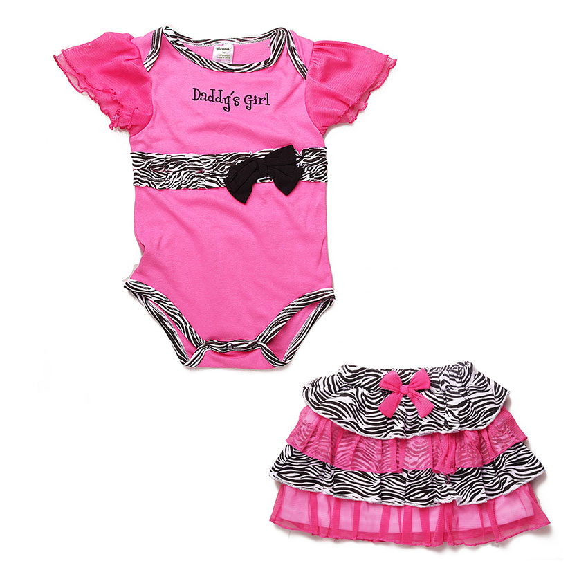 Baby Romper for Girls Newborn Baby Clothes Jumpsuit Infant Toddler Kids Clothes Sets Cotton Girls Clothes Suit for 0-24M<br>