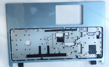 Upper Case Palmrest Touchpad assembly for ACER aspire V5-571g V5-571 touch laptop silver C case