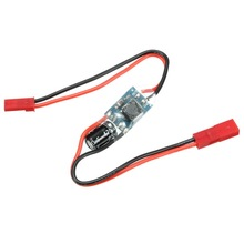 1PC 3.3V-25V DC-DC LC Filter Power Supply Filter Module For FPV To Eliminate Video Ripple Interference Board Wholesale(China)