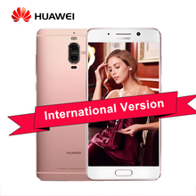 Original Huawei Mate 9 4GB 64GB Dual Rear Camera 20.0MP+12.0MP 5.9 inch Smartphone Android 7.0 Kirin 960 Octa Core Dual SIM Card(China)